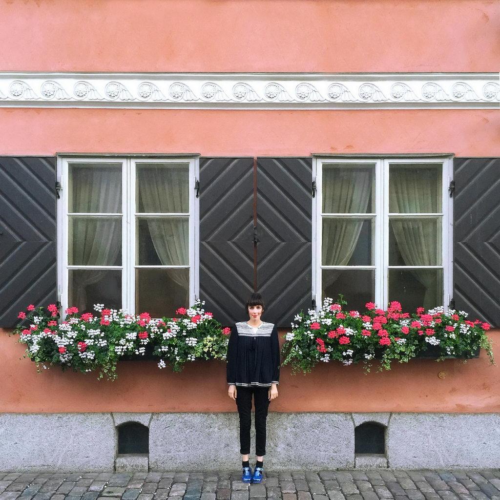 FINLAND - TOUR DE RELAX - 01