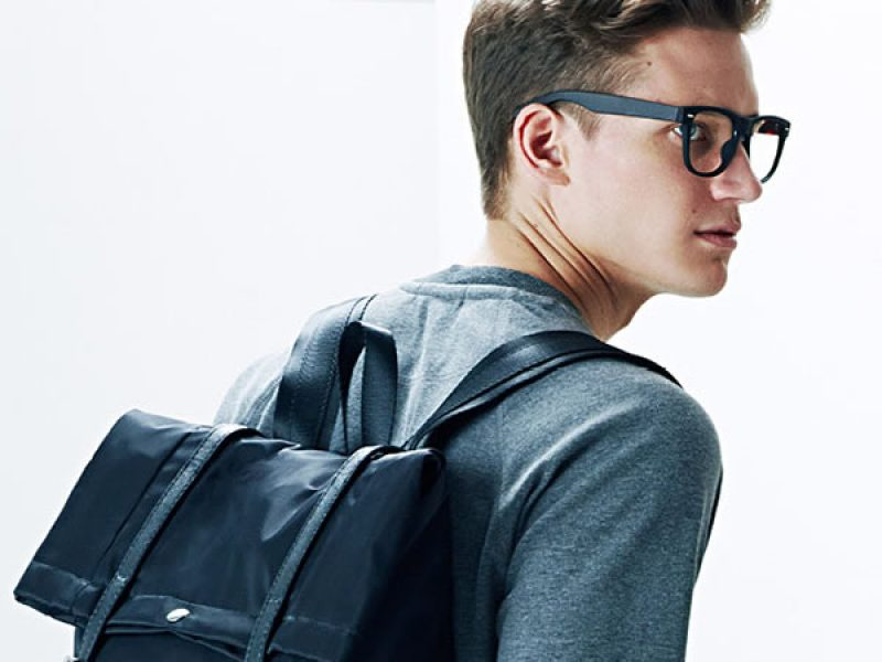 MIX & MATCH: THE BACKPACK