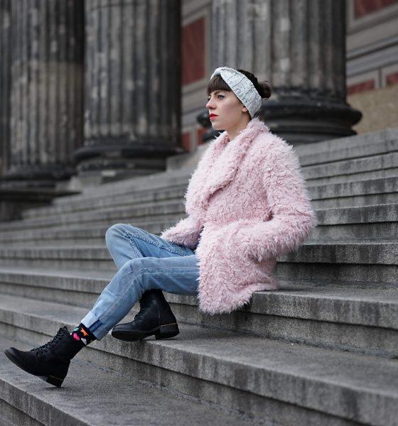 COZY IN BERLIN
