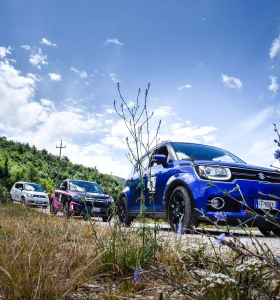 6° SUZUKI 4×4 MEETING