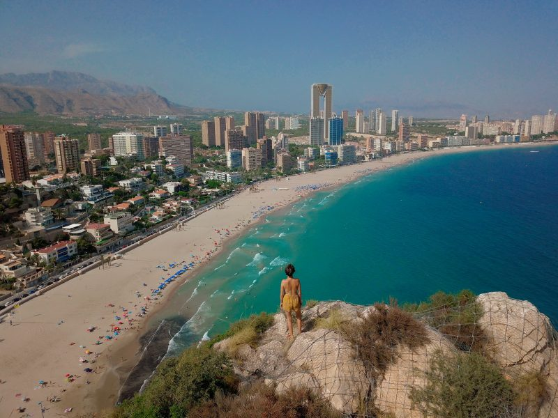 HAVING FUN IN BENIDORM – EP. 1