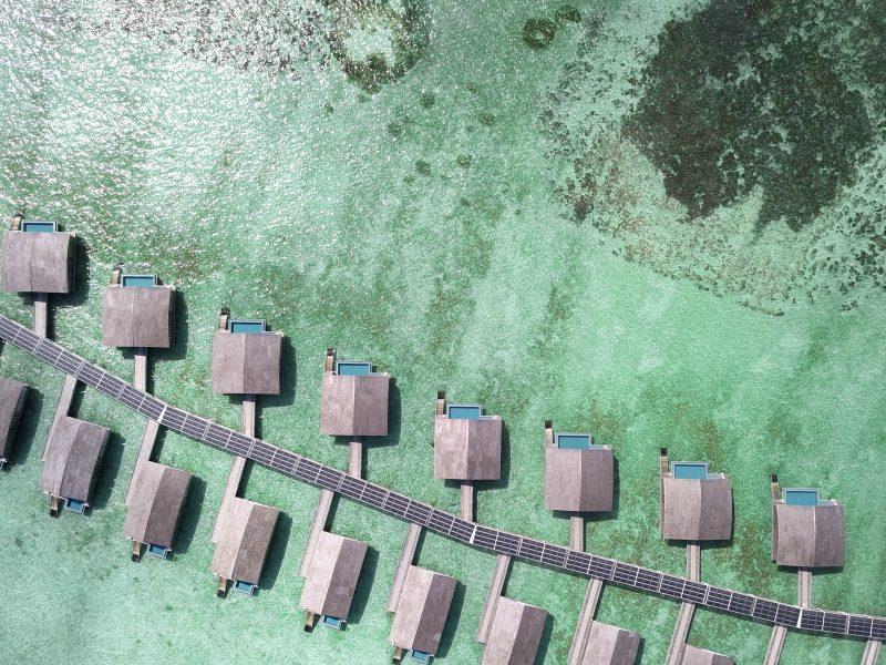 MALDIVES – CLUB MED VILLE DI FINOLHU
