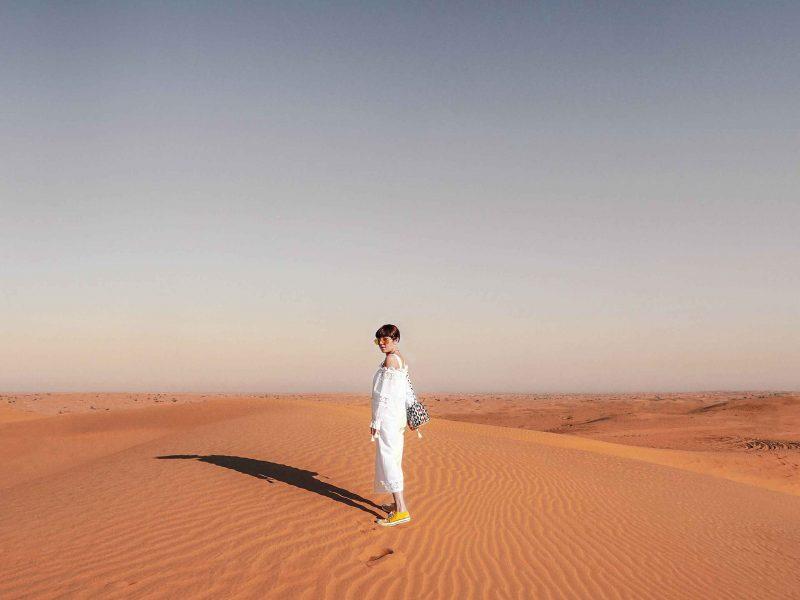 LIFE IN DUBAI – EP. 3