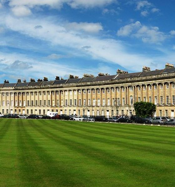 FALL IN LOVE WITH BATH