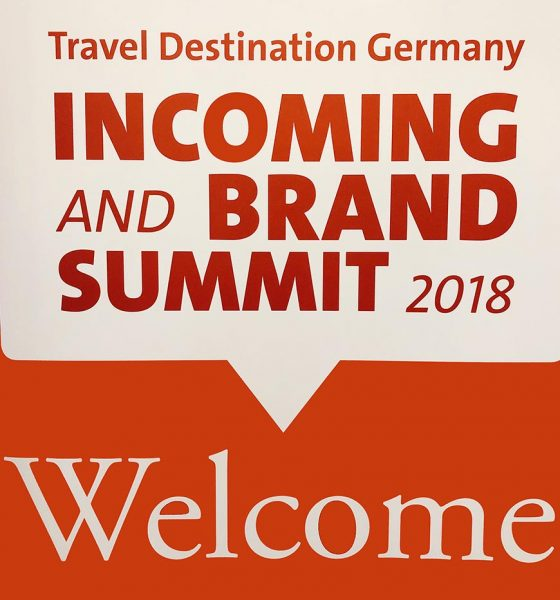 INCOMING AND BRAND SUMMIT 2018