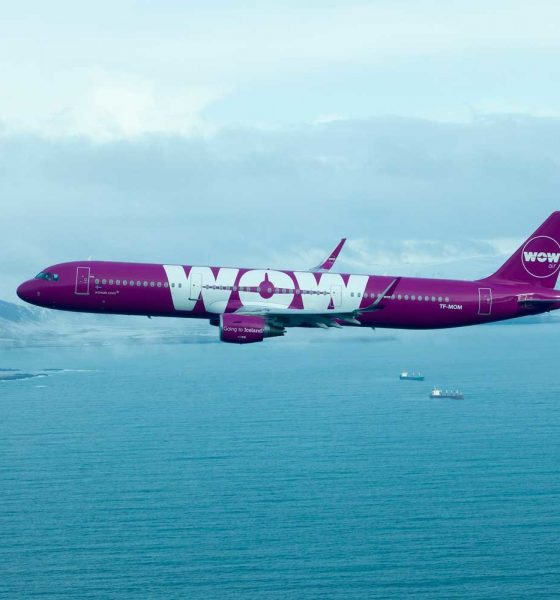 3 REASONS TO FLY TO ICELAND WITH WOWAIR