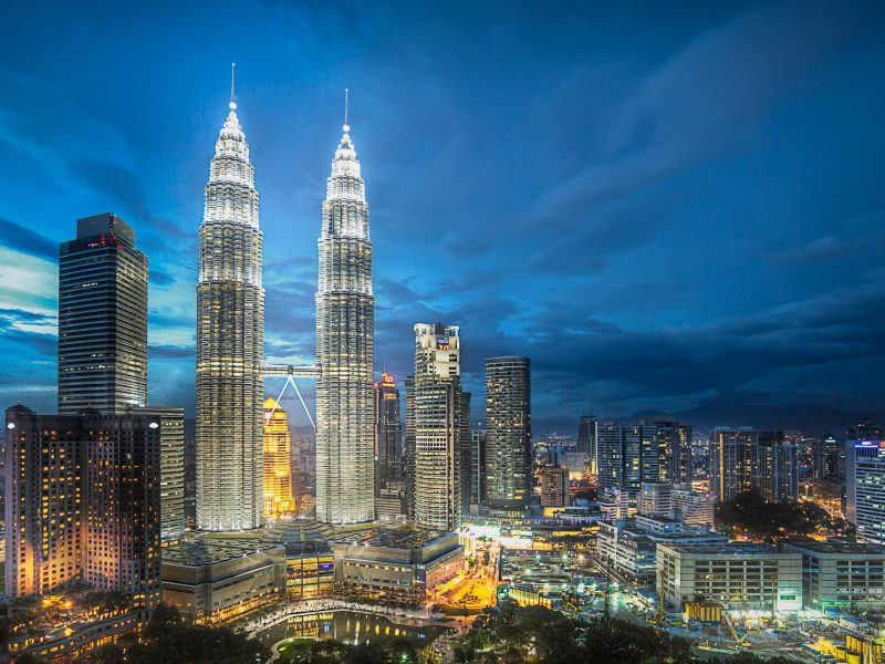 KUALA LUMPUR: THE BEST THINGS TO SEE