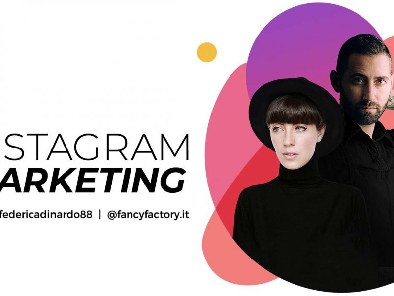CORSO – INSTAGRAM MARKETING PER BUSINESS E CREATOR