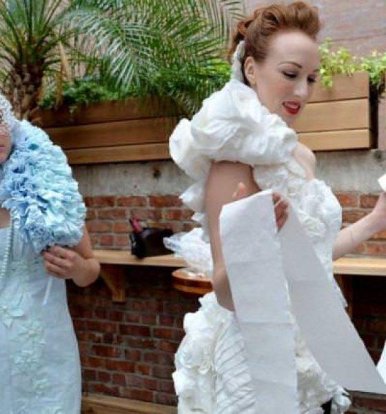 CHEAP CHIC WEDDING