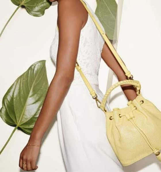 MIX & MATCH: THE BUCKET BAG