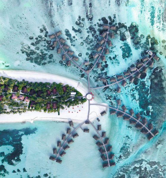 LA MANTA – CLUB MED KANI MALDIVES