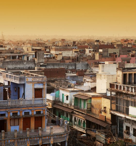INDIA [PART 1] : 5 DAYS DISCOVERING NEW DELHI AND RAJASTHAN WITH AIR ITALY