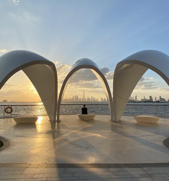 DUBAI: THE BEST SPOTS IN TOWN