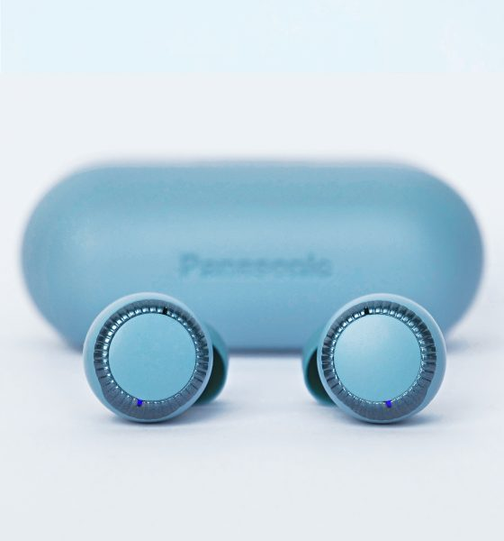 PANASONIC TRUE WIRELESS RZ-S300W